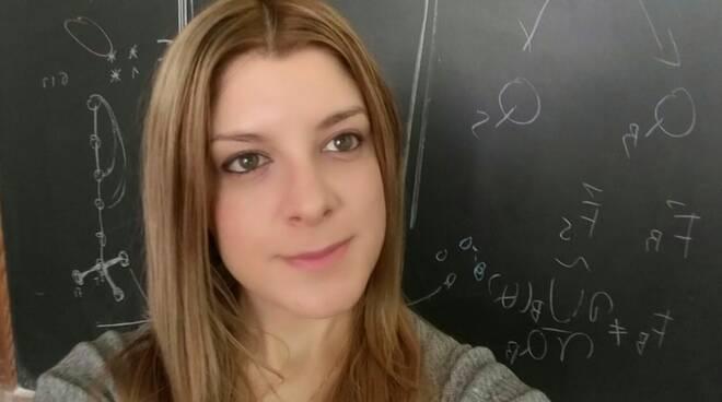 Premio nazionale GiovedìScienza Silvia Bonfanti
