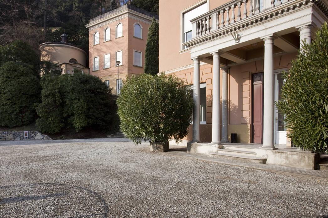 Il sogno di Antonio mostra Fondazione Ratti Como