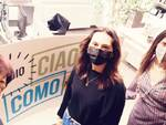Rosa Sciocchin'- Lisa Giofrè