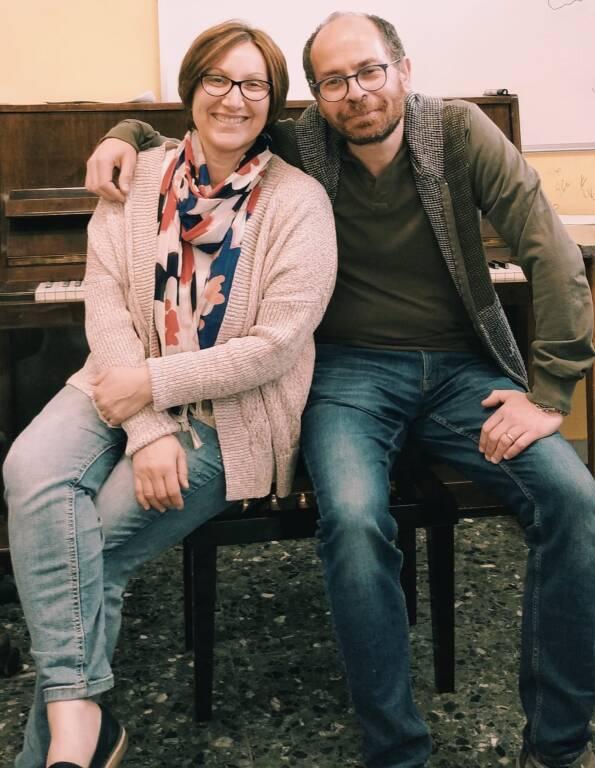 Concorso musicale Esperia Albese con Cassano