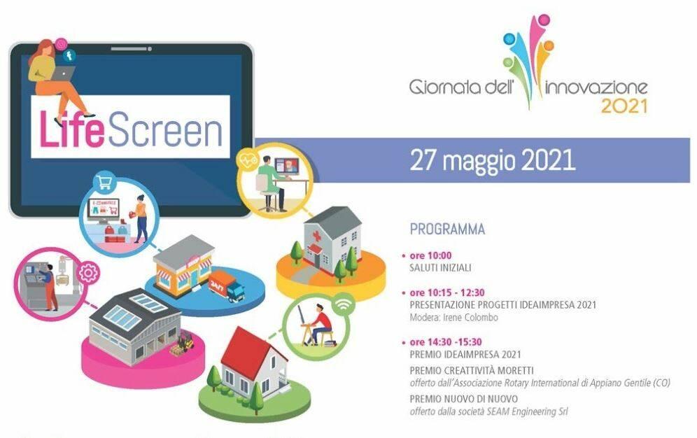 giornata innovazione 2021