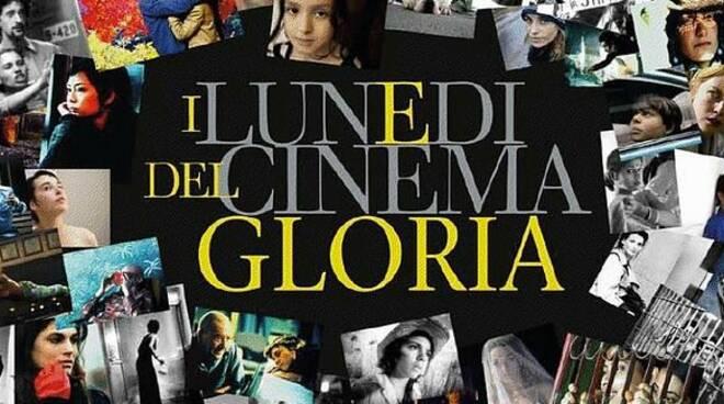 gloria lunedì del cinema