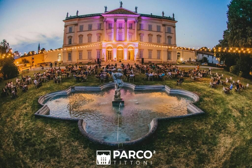 Parco Tittoni foto edizione 2020