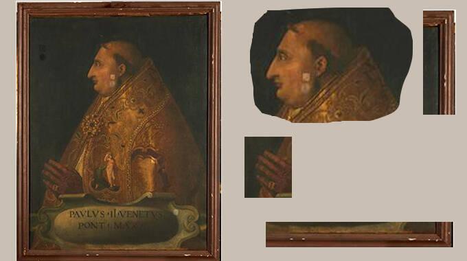 pinacoteca como art bonus