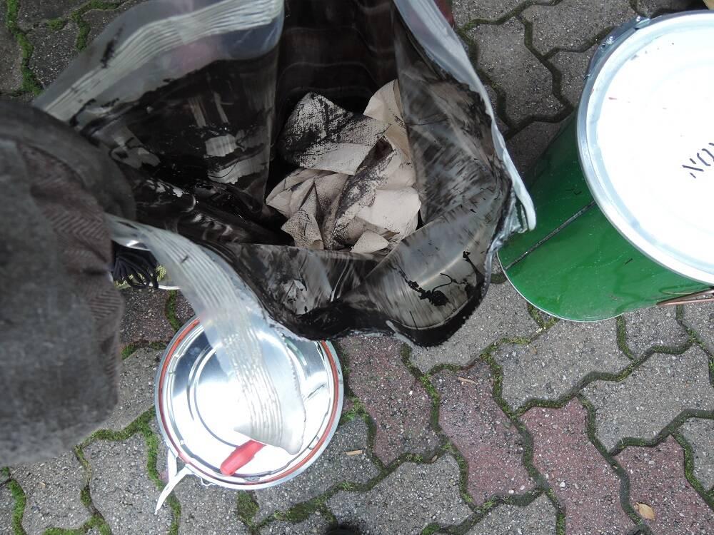 rifiuti illeciti confine