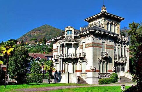 villa bernasconi concerti Ying Li