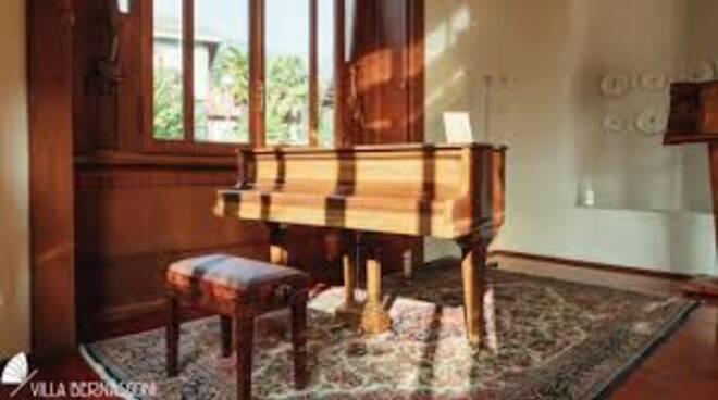 villa bernasconi concerti