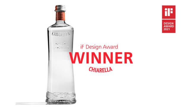 acqua chiarella iF Award
