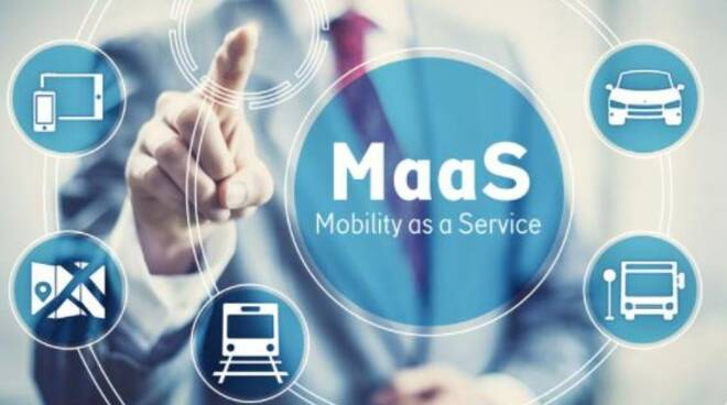app mobility as a service