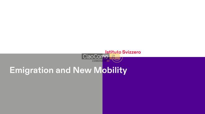 In un paese lontano – Emigrazione e Nuova Mobilità