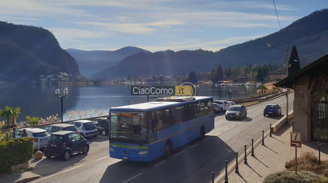 """Comunicato stampa dell\'Agenzia TPL Como, Lecco e Varese - Intervista al Presidente dell\'Agenzia: \""""Il futuro del trasporto pubblico in una Mobile App: il Mobility as a Service. Vi spiego cos'è e come funziona""""."""