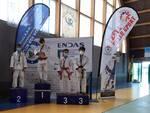 Lario judo e Mon Club di nuovo in medaglia