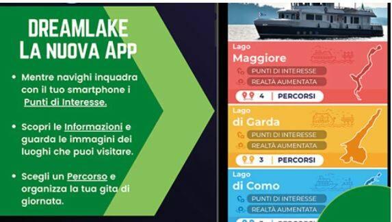 dreamlake app