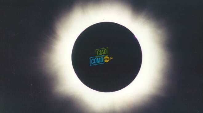 eclissi di sole anulare da ammirare anche da noi