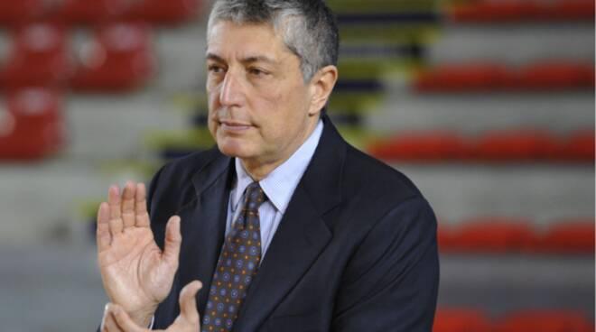 fabrizio frates nuovo direttore tecnico pallacanestro cantù