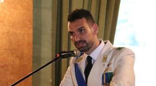 Festa polizia locale di Como, 152esimo di fondazione: la cerimonia ed i premiati