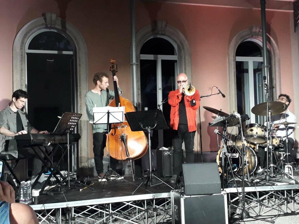 festival jazz villa del grumello