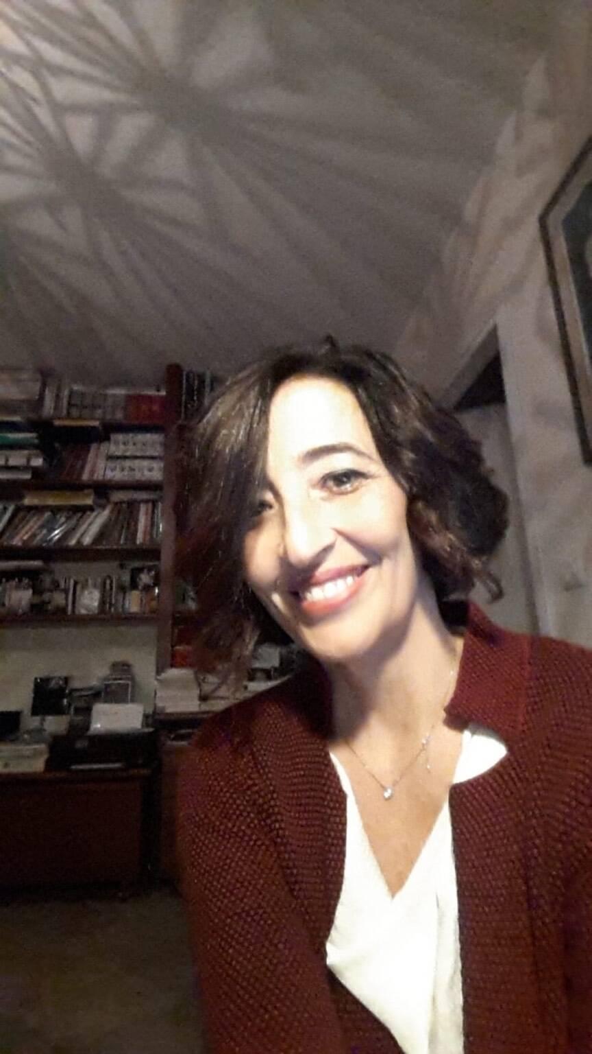 Rosa Sciocchin' Sara Cerrato