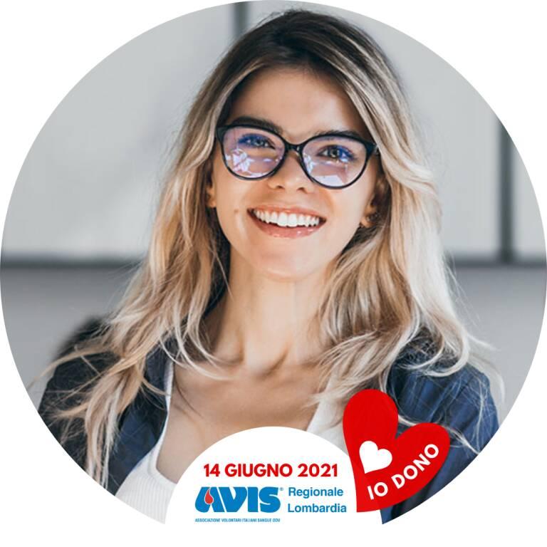Giornata Mondiale del Donatore di Sangue Avis Regionale Lombardia
