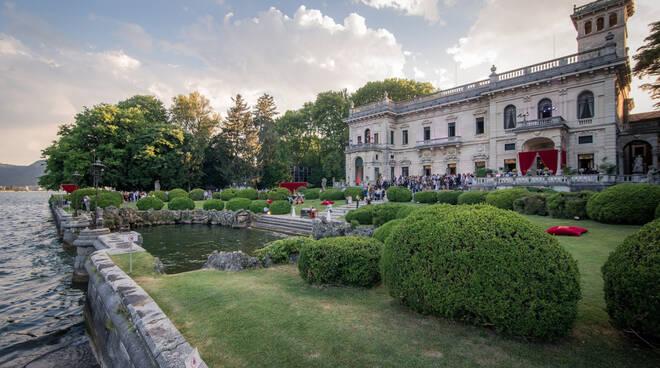 Arte e Musica Teatro Sociale e Villa Erba
