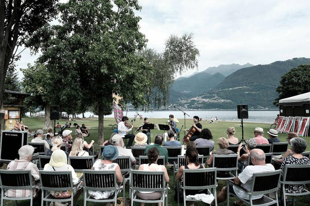 Festival Internazionale Musica sull'Acqua