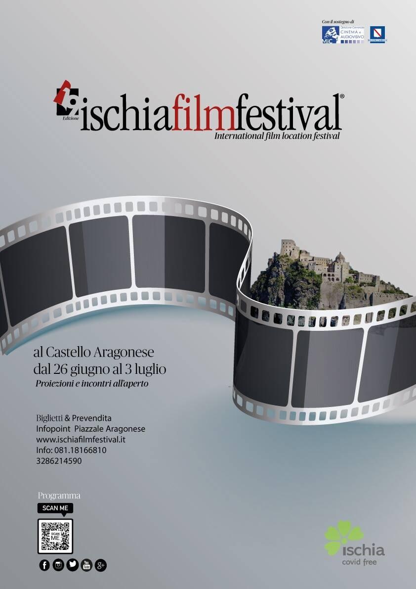 Il Lago di Como a Ischia Film Festival