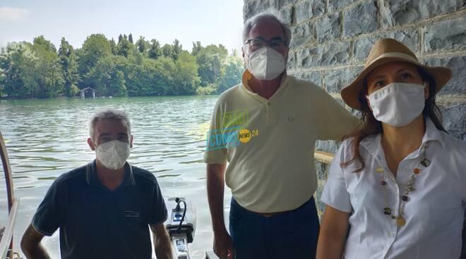 La visita all'Isola dei Cipressi di Pusiano tra animali ed altre curiosità