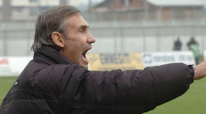 loris dominissini ex allenatore como stroncato dal covid