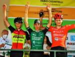 sebastiano minoia vince per distacco campionato regionale juniores albese