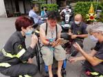 Seminario soccorso inclusivo dei vigili del fuoco