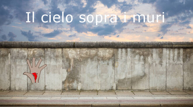 teatrogruppo popolare il cielo sopra i muri