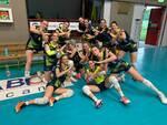 tecnoteam albese vittoria gara1 semifinale promozione per la A2