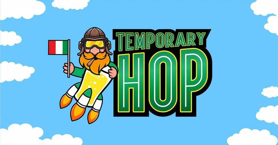 temporary hop erba