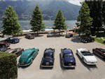 Villa d'Este Style 2021: One Lake, One Car
