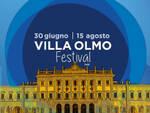 villa olmo festival