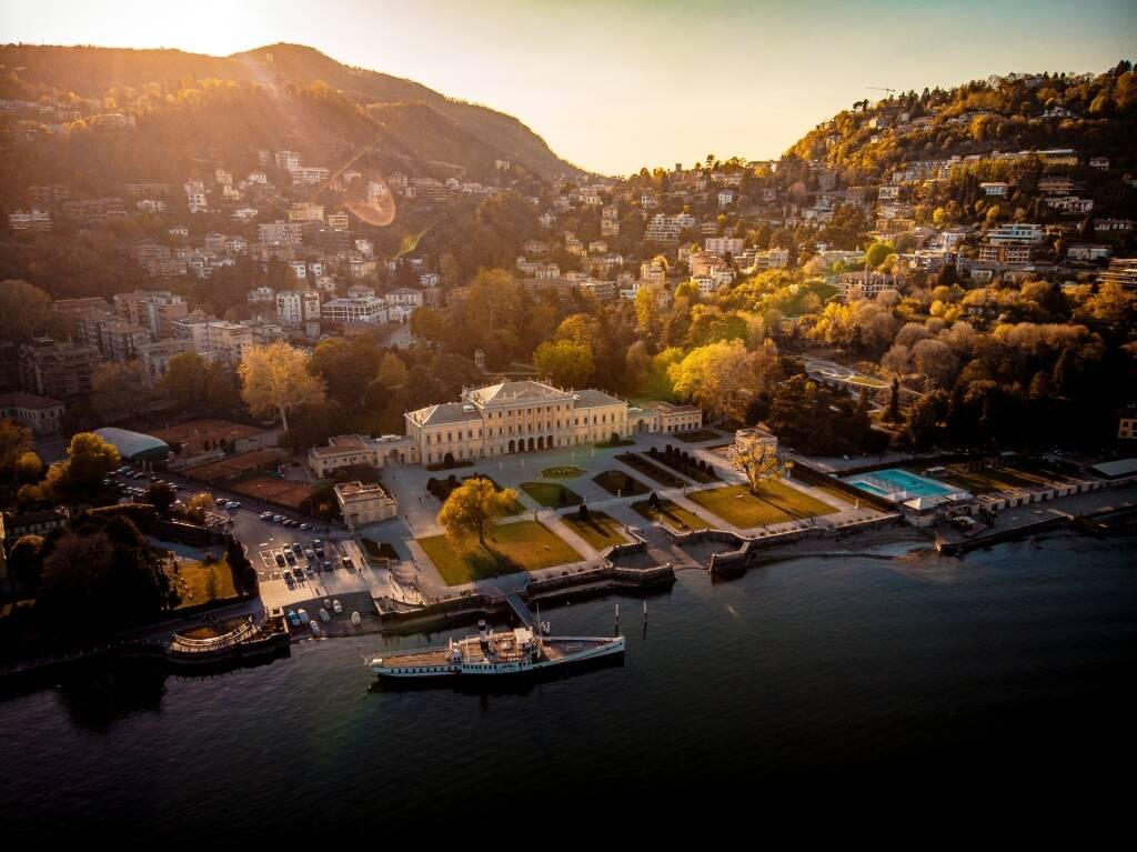 WOW Music Festival 2021 - Villa Olmo Festival