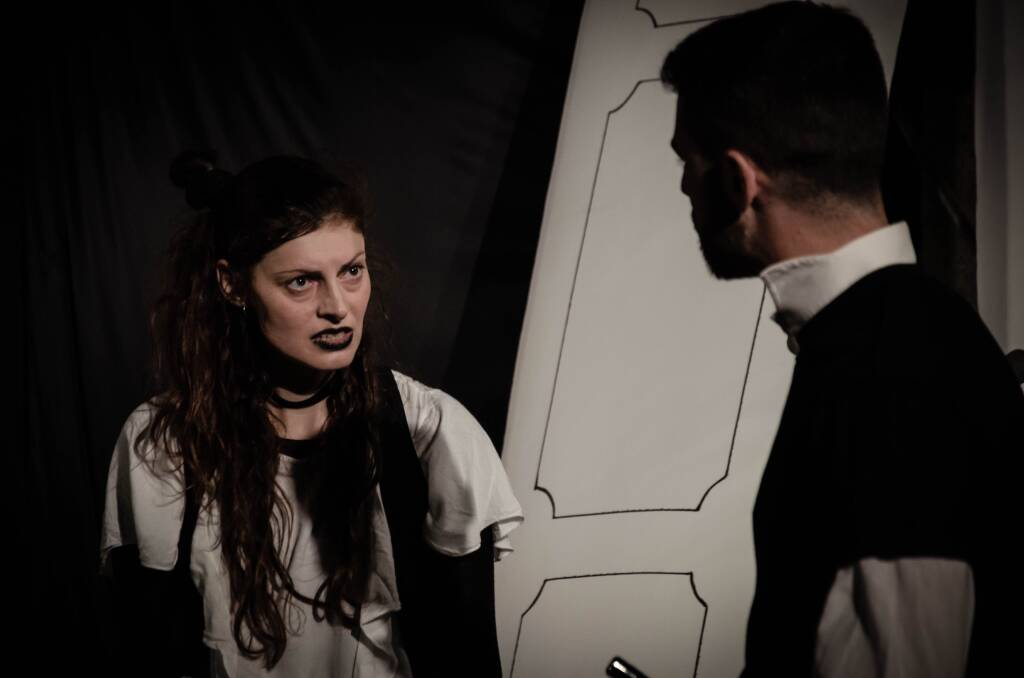 festival ArtiGiano 2021 - la Donna Vendicativa