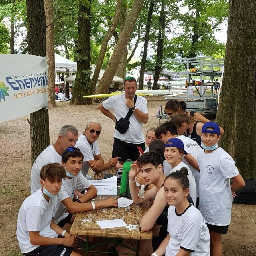 festival dei giovani lario alla schiranna di varese
