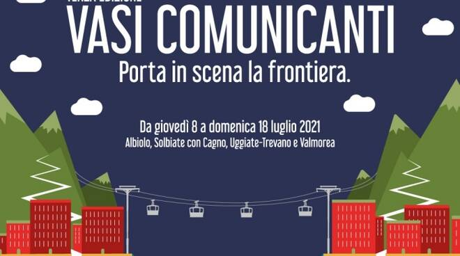 Festival Vasi Comunicanti 2021