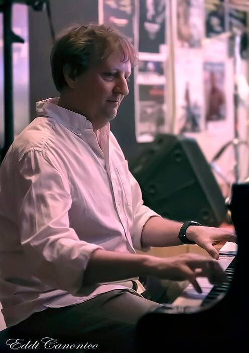 Albese in Jazz 2021 Lorenzo Livraghi