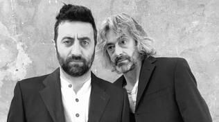 Con la luna sulle spalle Gian Battista Galli e Marco Continanza