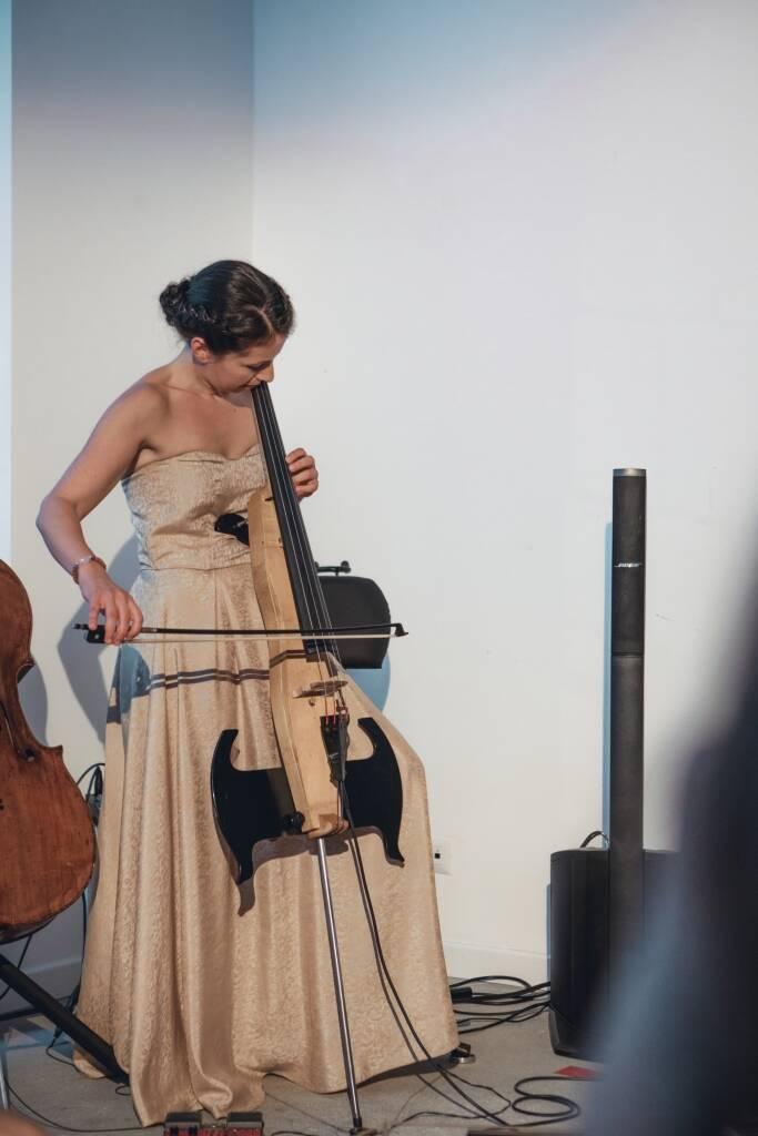 Ecotonos Irina Solinas a Erba