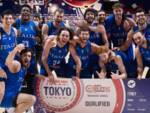 italbasket con abass si qualifica per olimpiadi di tokyo