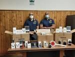 sequestri farmaci e profumi di contrabbando della guardia di finanza di como