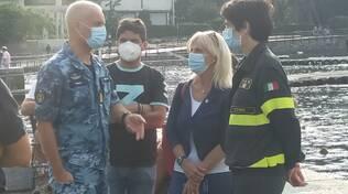 summit hangar como per rimuovere detriti comune pompiri marina militare negretti battaglia