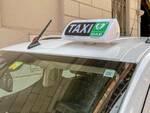 taxi sierra 41 como ha installato defibrillatore per interventi urgenti