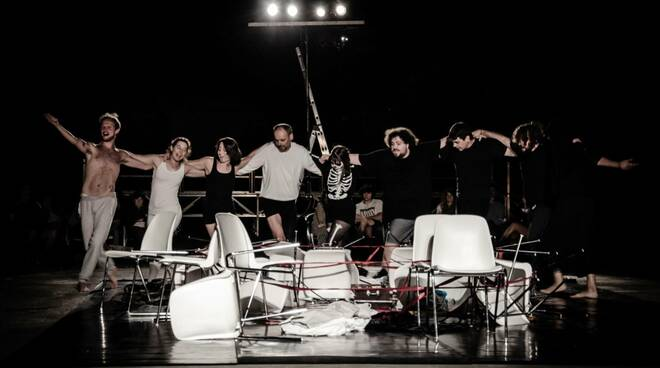 teatro artigiano il giardino delle ore