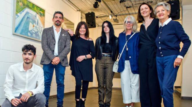 the art company paesaggi interiori