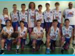 under 13 e under 16 cucciago bulls di fabio borghi campioni d'italia