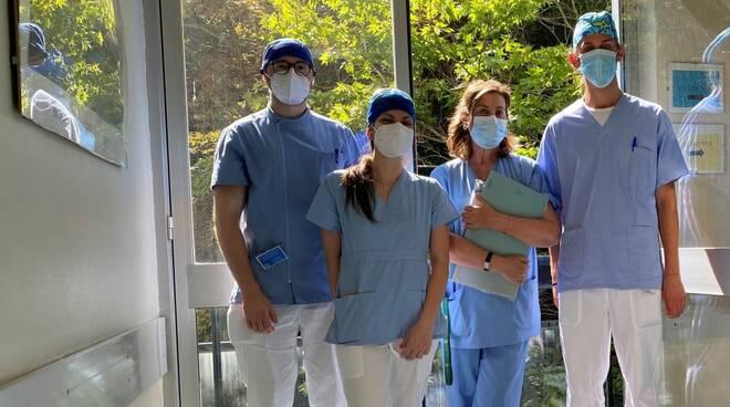 università dell'insubria odontoiatria